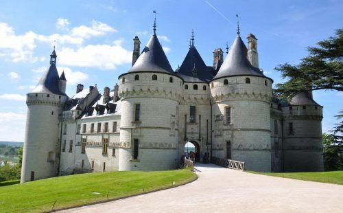 chateau-chaumont-sur-loire